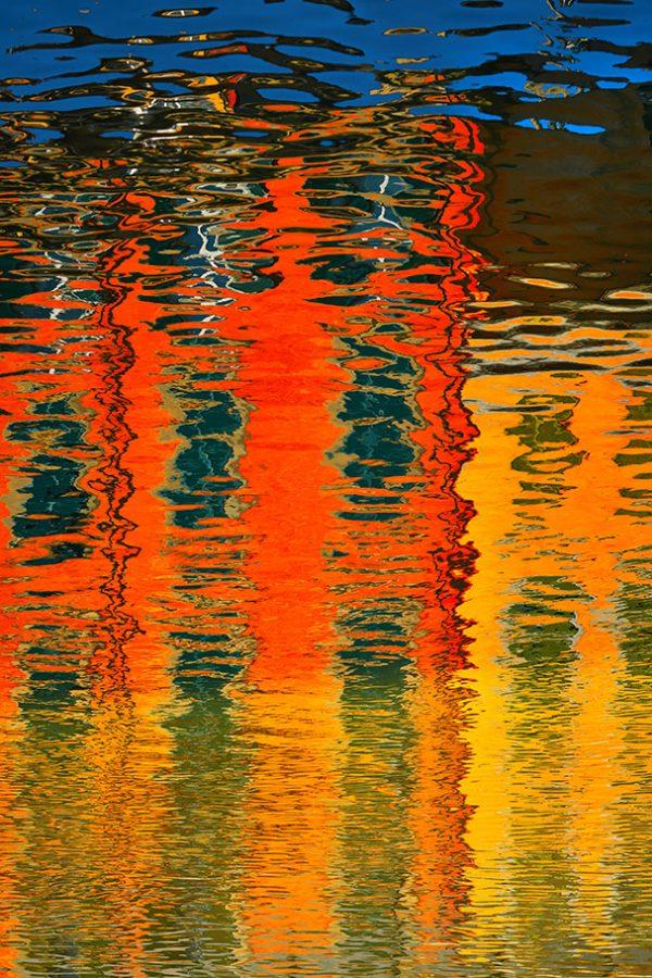 Quadri moderni, EUGENIOFOTOQUADRI, quadri astratti vendita online - Dipinti sull'acqua - 2_DSC01108