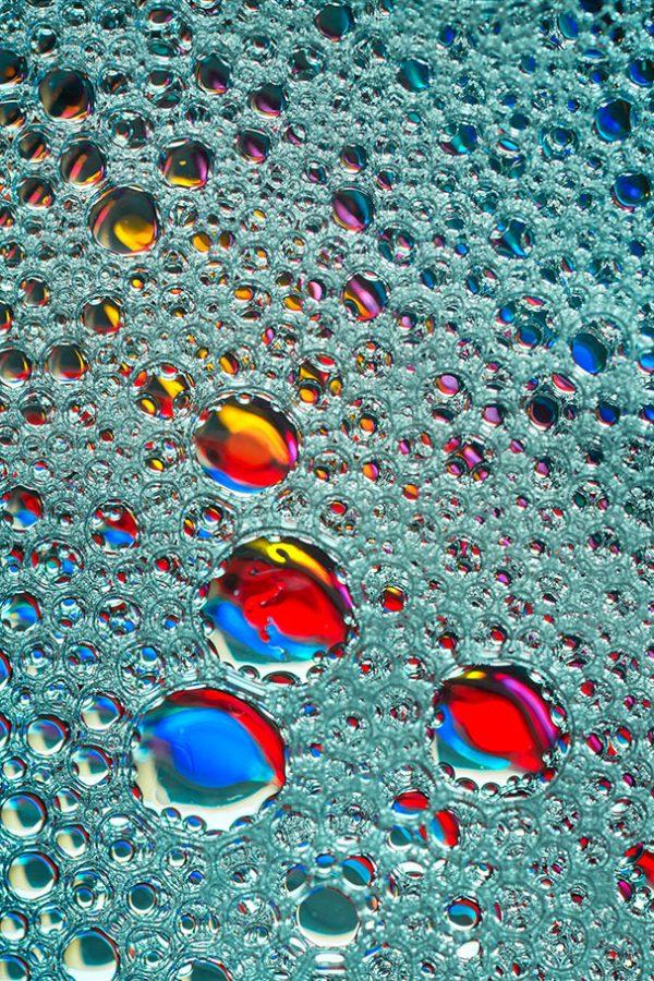 Quadri moderni, EUGENIOFOTOQUADRI, quadri astratti vendita online - Dipinti sull'acqua - 2_DSC03415
