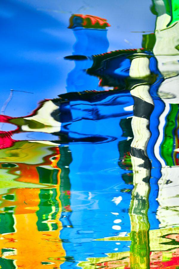 Quadri moderni, EUGENIOFOTOQUADRI, quadri astratti vendita online - Dipinti sull'acqua - 2_DSC07087