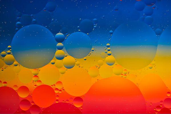 Quadri moderni, EUGENIOFOTOQUADRI, quadri astratti vendita online - Dipinti sull'acqua - 2_DSC07320