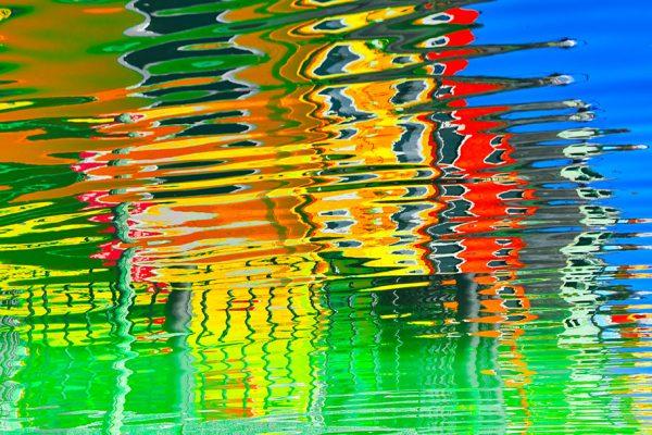 Quadri moderni, EUGENIOFOTOQUADRI, quadri astratti vendita online - Dipinti sull'acqua - 2_DSC08029