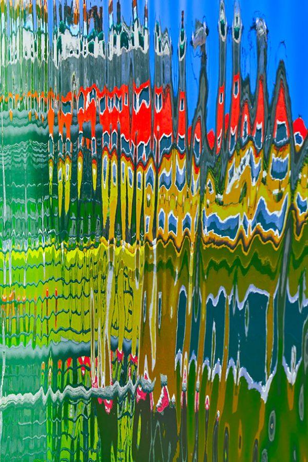 Quadri moderni, EUGENIOFOTOQUADRI, quadri astratti vendita online - Dipinti sull'acqua - 2_DSC08030