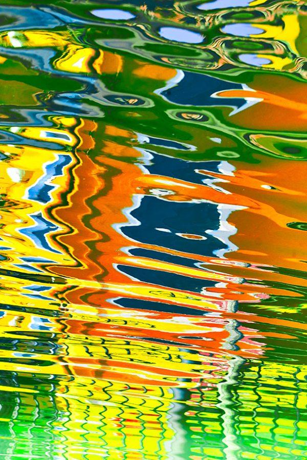 Quadri moderni, EUGENIOFOTOQUADRI, quadri astratti vendita online - Dipinti sull'acqua - 2_DSC08032