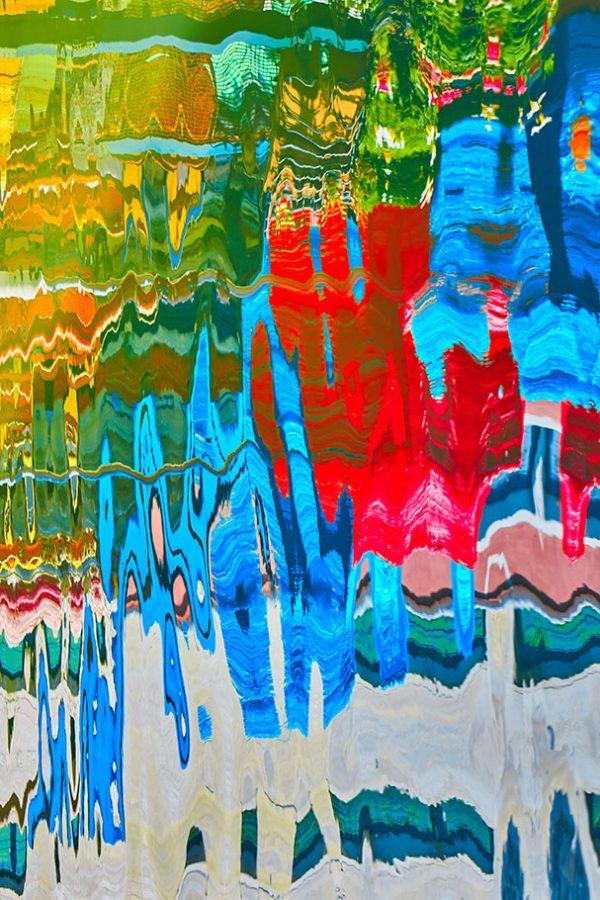 Quadri moderni, EUGENIOFOTOQUADRI, quadri astratti vendita online - Dipinti sull'acqua - 2_DSC08034