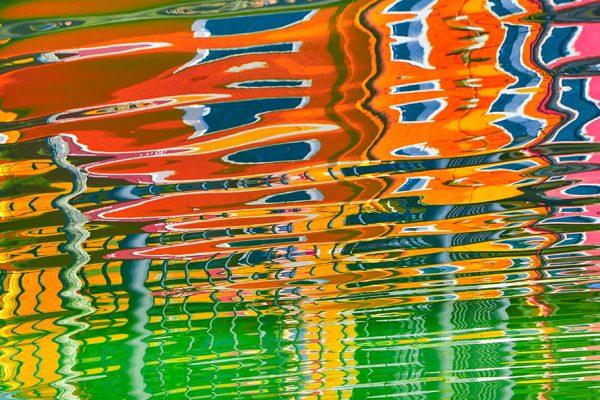 Quadri moderni, EUGENIOFOTOQUADRI, quadri astratti vendita online - Dipinti sull'acqua - 2_DSC08040