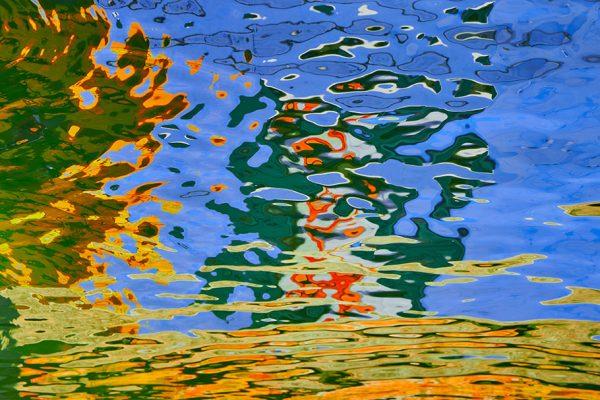 Quadri moderni, EUGENIOFOTOQUADRI, quadri astratti vendita online - Dipinti sull'acqua - 2_DSC08212