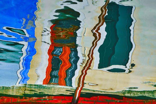 Quadri moderni, EUGENIOFOTOQUADRI, quadri astratti vendita online - Dipinti sull'acqua - 2_DSC08311