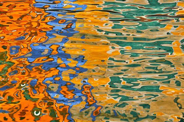 Quadri moderni, EUGENIOFOTOQUADRI, quadri astratti vendita online - Dipinti sull'acqua - 2_DSC08336