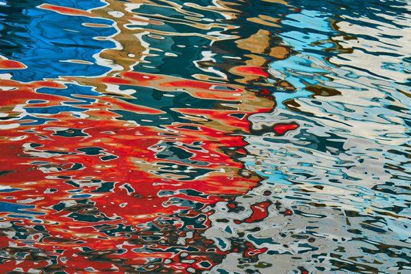 Quadri moderni, EUGENIOFOTOQUADRI, quadri astratti vendita online - Dipinti sull'acqua - 2_DSC08373