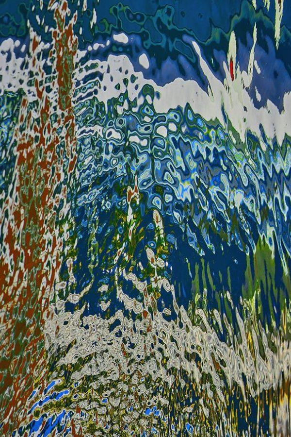 Quadri moderni, EUGENIOFOTOQUADRI, quadri astratti vendita online - Dipinti sull'acqua - 2_DSC08388