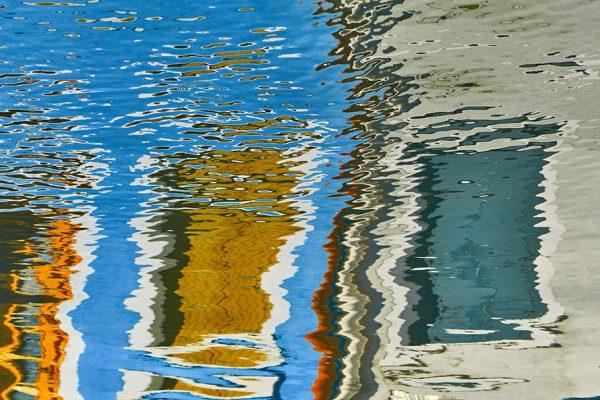 Quadri moderni, EUGENIOFOTOQUADRI, quadri astratti vendita online - Dipinti sull'acqua - 2_DSC08398