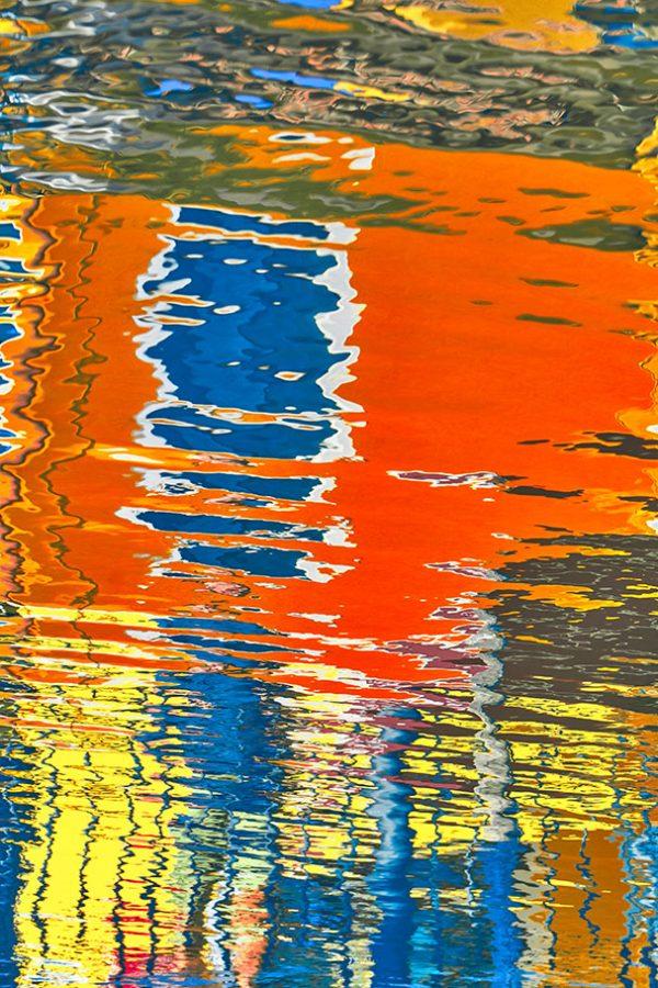 Quadri moderni, EUGENIOFOTOQUADRI, quadri astratti vendita online - Dipinti sull'acqua - 2_DSC08442