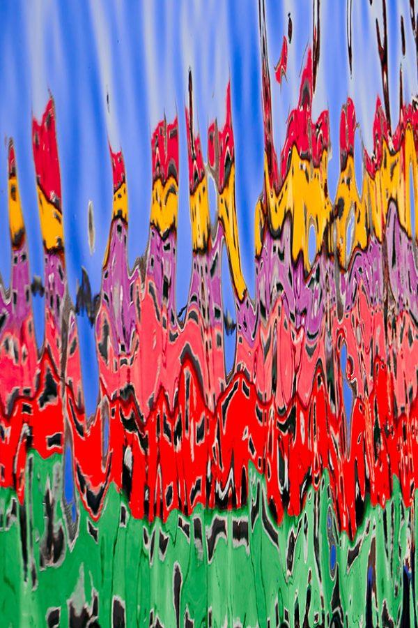 Quadri moderni, EUGENIOFOTOQUADRI, quadri astratti vendita online - Dipinti sull'acqua - 2_DSC08459