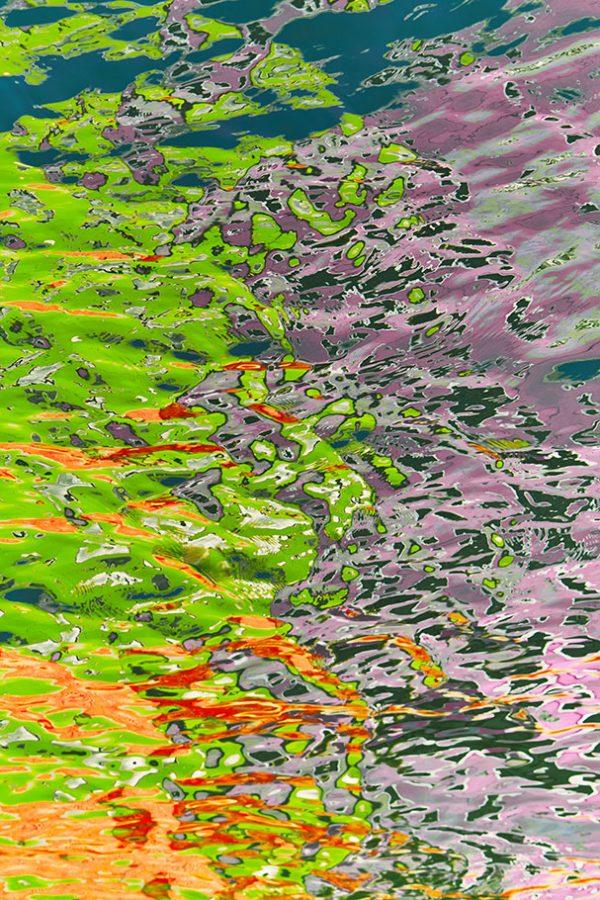Quadri moderni, EUGENIOFOTOQUADRI, quadri astratti vendita online - Dipinti sull'acqua - 2_DSC08493