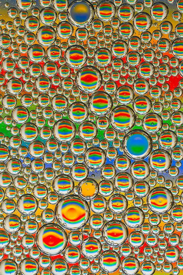 Quadri moderni, EUGENIOFOTOQUADRI, quadri astratti vendita online - Dipinti sull'acqua - 2_DSC08682