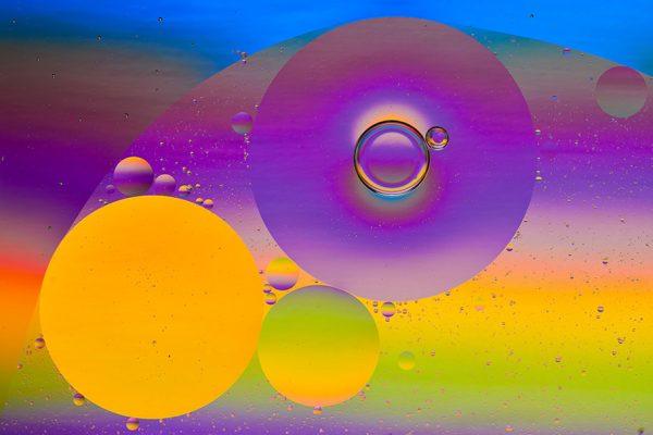 Quadri moderni, EUGENIOFOTOQUADRI, quadri astratti vendita online - Dipinti sull'acqua - 2_DSC08800