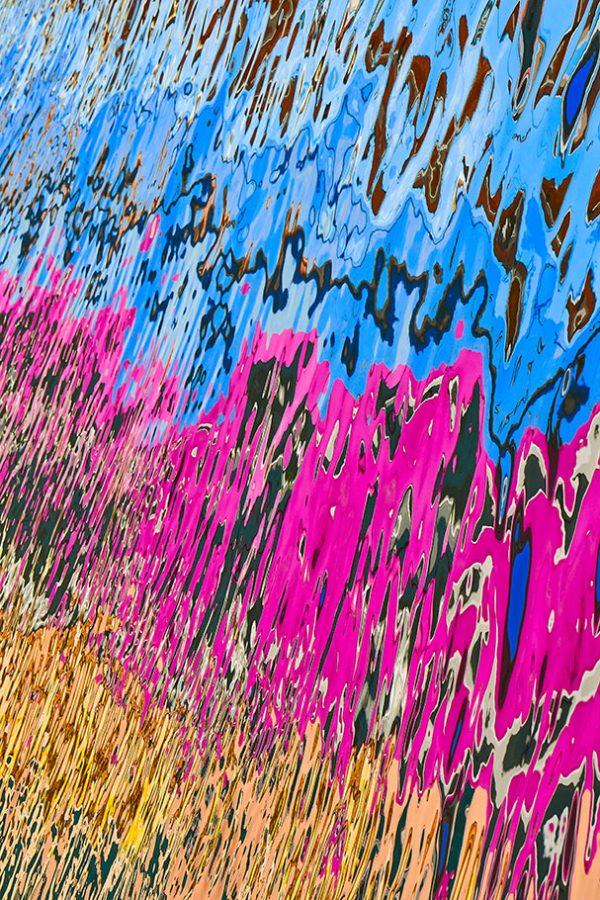 Quadri moderni, EUGENIOFOTOQUADRI, quadri astratti vendita online - Dipinti sull'acqua - 2_DSC09027