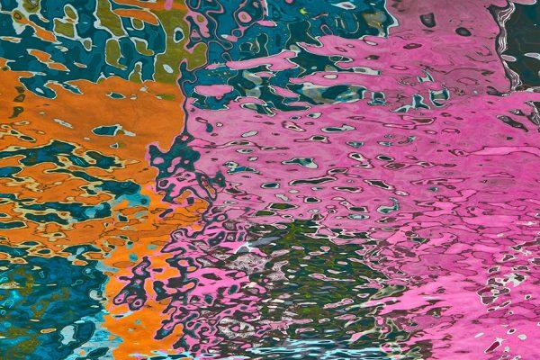 Quadri moderni, EUGENIOFOTOQUADRI, quadri astratti vendita online - Dipinti sull'acqua - 2_DSC09031