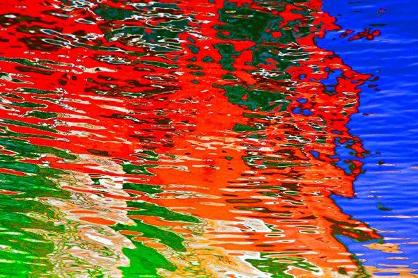Quadri moderni, EUGENIOFOTOQUADRI, quadri astratti vendita online - Dipinti sull'acqua - 2_PH5A8824