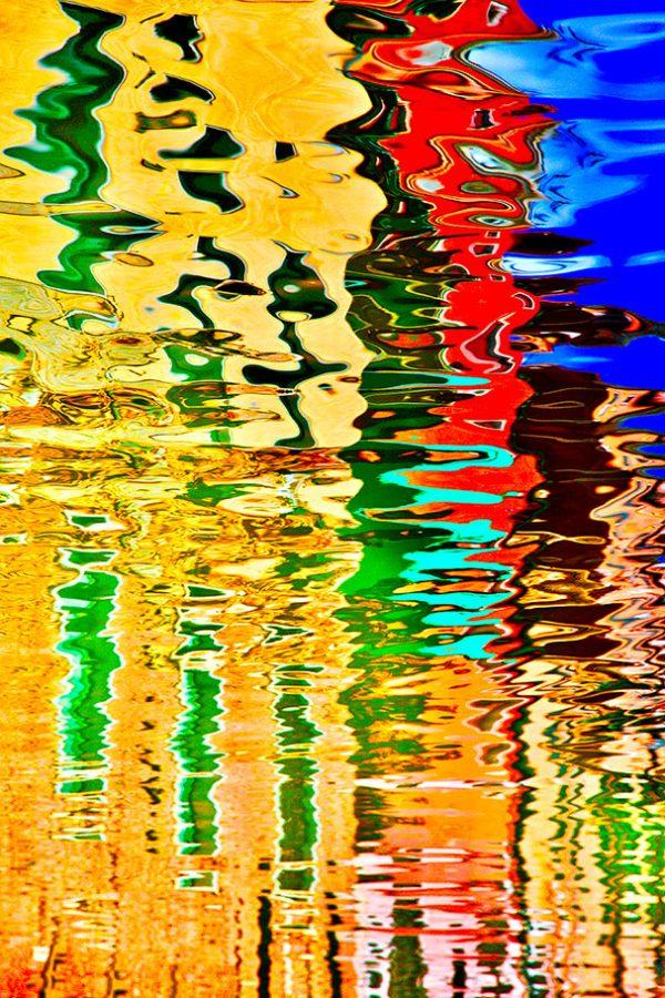 Quadri moderni, EUGENIOFOTOQUADRI, quadri astratti vendita online - Dipinti sull'acqua - 2_PH5A9191