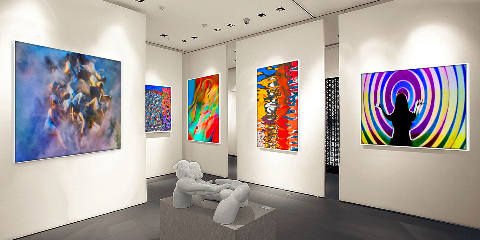 Quadri moderni quadri astratti su tela in vendita online - foto artistiche fine art per quadri a misura
