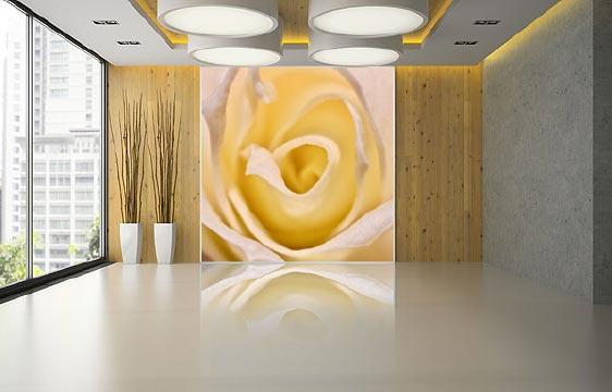 Quadri moderni e quadri astratti su tela a misura - esempio tre
